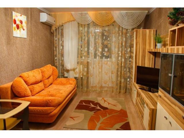 Сдается 1-комнатная квартира, Свободный пр-т, 20