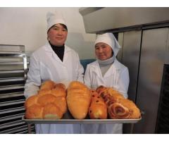 Хлеб заводко жумушчуларды чакырабыз