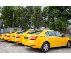 Водитель такси,аренда